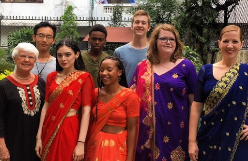 Nepal 2019: Seeing as Christ Sees
