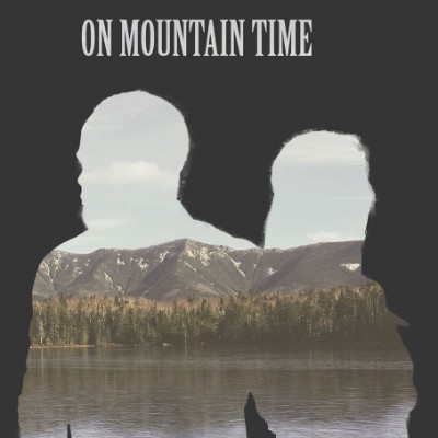 On Mountain Time album cover