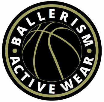 Ballerism Logo
