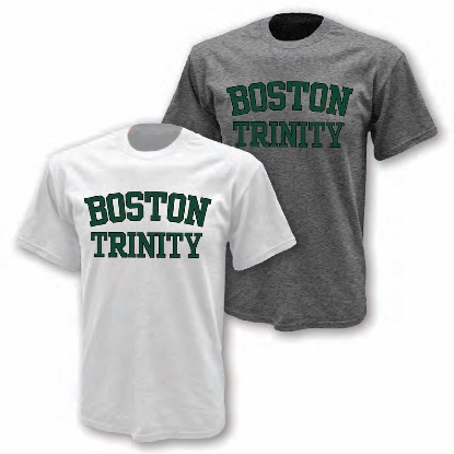 Boston Trinity T-Shirt